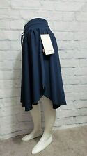 Lululemon The Everyday Skirt Knee Length True Navy Blue Size 4 New