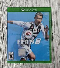 Minty FIFA 19 Standard PlayStation 4 (2018)
