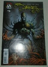 The Darkness # 6 A Phil Hester Image Top Cow