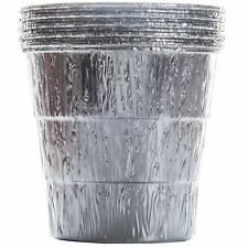 Traeger Grills BAC407z Easy Clean-up Bucket Liner-5 Pack Grill Accessories