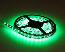 Green 5M Waterproof 300 LED 3528 SMD Flexible LED Light Lamp Strip 12V