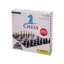 "12"" X 12"" Folding Board Chess"