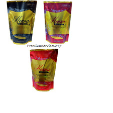 Hemani Henna-Natural Hair Dye Powder - Black, Brown and Red - Select your Colour