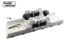 ElmerGuitar Fret Slotting Miter Box With Clamps
