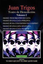 Ciclo : Yo Digo Que Soy Yo, Pero Quien Sabe by Juan Trigos (2004, Paperback)