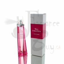 Givenchy Very Irresistible EDT W 75Ml Boxed