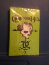 CYPRESS HILL Interview Sampler Cassette Tape SEALED Demo