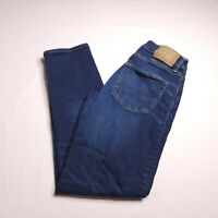 American Eagle Slim Straight Size 30 Next Level Flex Dark Wash Jeans Mens