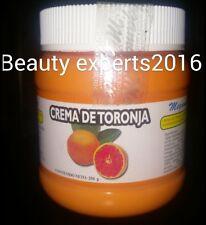 CREMA REDUCTORA  DE TOROJA  megamix 250gr. Grapefruit body reducing cream 250 Gr