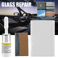 Car Windshield Windscreen Window Glass Repair Resin Kit Auto Glass Tools Kit Set