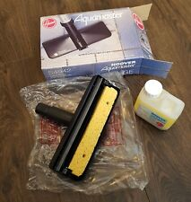 Hoover Aquamaster power sponge for Cleaners