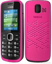 Original Nokia 110 Teléfono Celular Dual Sim 2G Teléfono Móvil Desbloqueado para GSM 900 1800