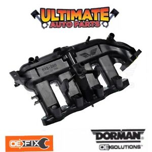 (Upgraded: PCV) Intake Manifold (1.4L Turbo) for 12-16 Chevy Cruze