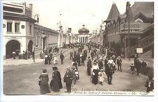 CP 69 RHÔNE - Lyon - Exposition Internationale 1914 - Av. Nations et Pavillons
