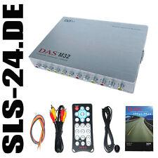 Dietz 1495 D.A.S. DVB-T DVBT Tuner f. Alpine Multi Media Station Direktsteuerung