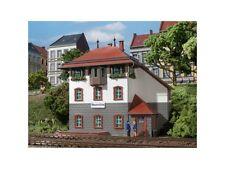 Stellwerk Neumühle   Auhagen 11373  / Spur  H0