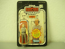 STAR WARS THE EMPIRE STRIKES BACK  VINTAGE **LOBOT** RARE