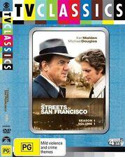 Michael Douglas Drama Thriller DVDs & Blu-ray Discs