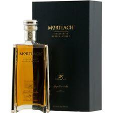 Mortlach 25 Jahre 0 5l 43 4