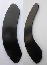 2 Unterschiedsmodell Beste Qualität Gitarren-Arm-Rest Ebony Holz Maximaler Gitar