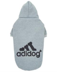 Adidog Hoodie Big Dog Big Sweatshirt 9 XL