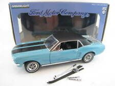 1967 Ford Mustang Ski Country Special LIMITED  Greenlight  1:18  NEU