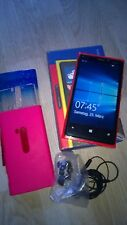 Nokia lumia 920 mit Windows 10 tip top unlocked