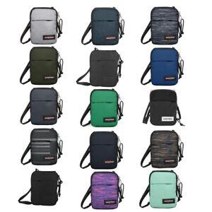 Eastpak Buddy Mini Bag Unisex Umhängetasche verschiedene Farben Handtasche