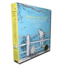 Winnie-the-Pooh: The Complete Collection of Stories and Poems: 90th anniversary