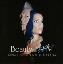 Tarja Turunen-Beauty and the Beat-CD NUOVO