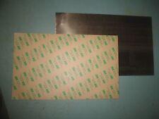 3M Ultraperm 80  MuMetal  Metal Alloy Shielding Sheet Mu metal Free Shipping!!