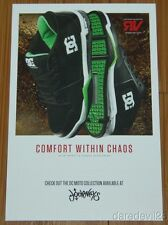 2015 Ryan Villopoto DC Shoes Journeys AMA Supercross Motocross postcard