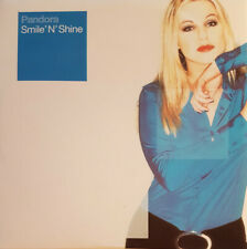 PANDORA - SMILE' N' SHINE -  CD SINGLE CARDSLEEVE  2 TITRES 1997