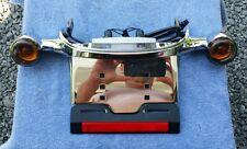 Harley OEM V rod VROD VRSC VRSCSE CVO SCREAMING EAGLE license plate assembly NEW