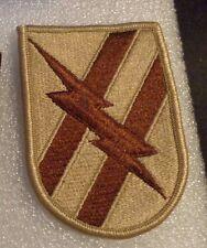 ARMY PATCH  48TH INFANTRY BRIGADE, DESERT