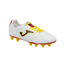 Joma Total Fit Ultralight 002 White Soccer Cleats Mens Size 6.5 US New