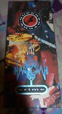 Queensryche operation live music box set tape and vhs memorabilia rock and roll