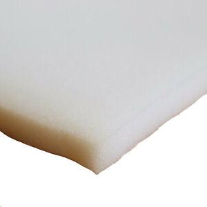 Schaumstoff Zuschnitt Schaumstoffplatte Matratze Polster Schaum 180 x 150 cm 5mm