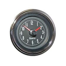 dash clocks for jeep cj7 for sale ebay rh ebay com jeep cj clock wiring 1976 Jeep CJ7