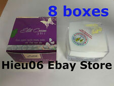 8 x Elite Cream 3 in 1 - Nguyen Quach - acne preventing - lightening renewable