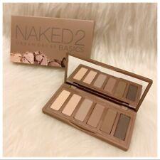Naked 2 Basics Brand New