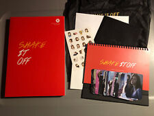 SNSD Jessica Jung Fansite Photobook Set Girls Generation