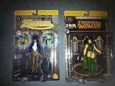 DC Direct Zatanna & Tomorrow Woman 2 Figure Set
