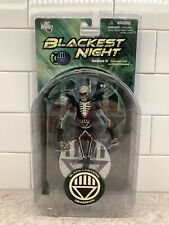 "DC Direct Blackest Night Black Lantern ""Deadman"" A/F 6"" MOC Excellent Condition"