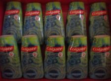 Colgate *FRESH MINT* LIQUID GEL Fluoride Toothpaste {LOT OF 10 BOTTLES}