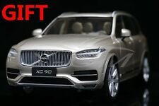 Car Model All New Volvo XC90 1:18 (Gold/Sparkling Sand) + SMALL GIFT!!!!!!!!!!!