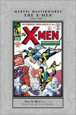 X-Men Vol. 1 by Stan Lee (2003, Hardcover)