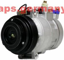 Klimakompressor MERCEDES-BENZ C-Klasse Kombi (S202)- 2001 (225kW) C 43 AMG