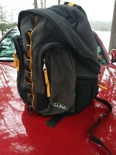 LL BEAN Trail Hiking Backpack