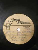 Cocoa Tea / Shabba Ranks / Singing Melody Dub Plate
